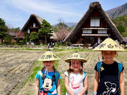 Chou-Fleur-Shirakawa-Go-Japan