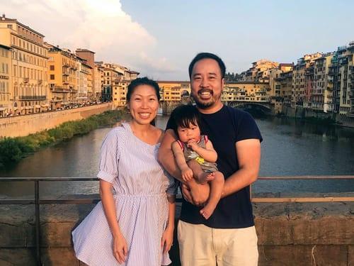 Hsiao-TingChou-Florence-Italy