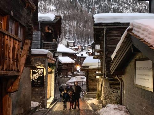 Zermatt_family_switzerland