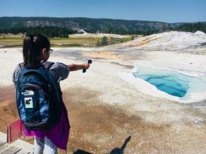JulieEspinosa-Yellowstone-Califonia-USA