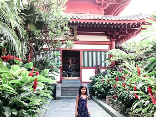 ChristineKim-BuddhaToothRelicTemple-Singapore