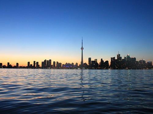 Toronto Editorial