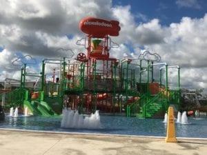 Nickelodeon Resort in Punta Cana