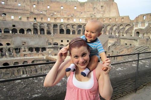 DanielleElizabethRamirez-Rome-Italy