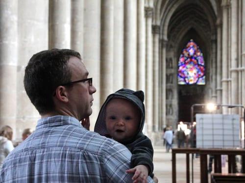 ElizabethJaneSnyder-Cathedral-Reims-France