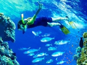 World's best spots to snorkel