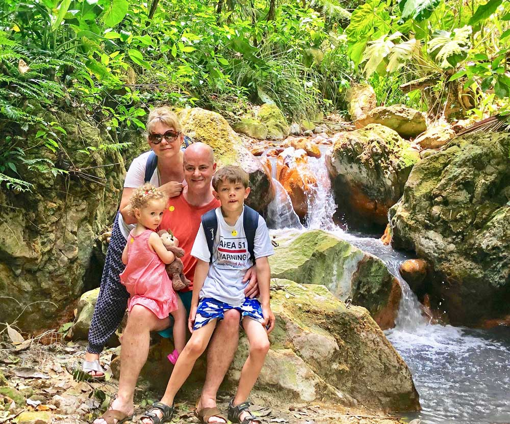 St.-Lucia-Family-Holiday-waterfall-1000