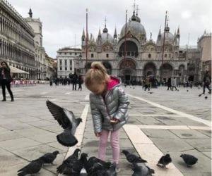 Best itineraries kids Venice