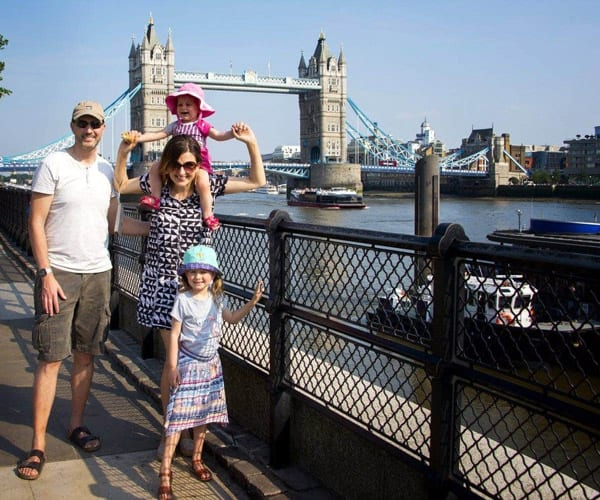 What Are The Benefits Of Traveling With Kids Families Love Travel