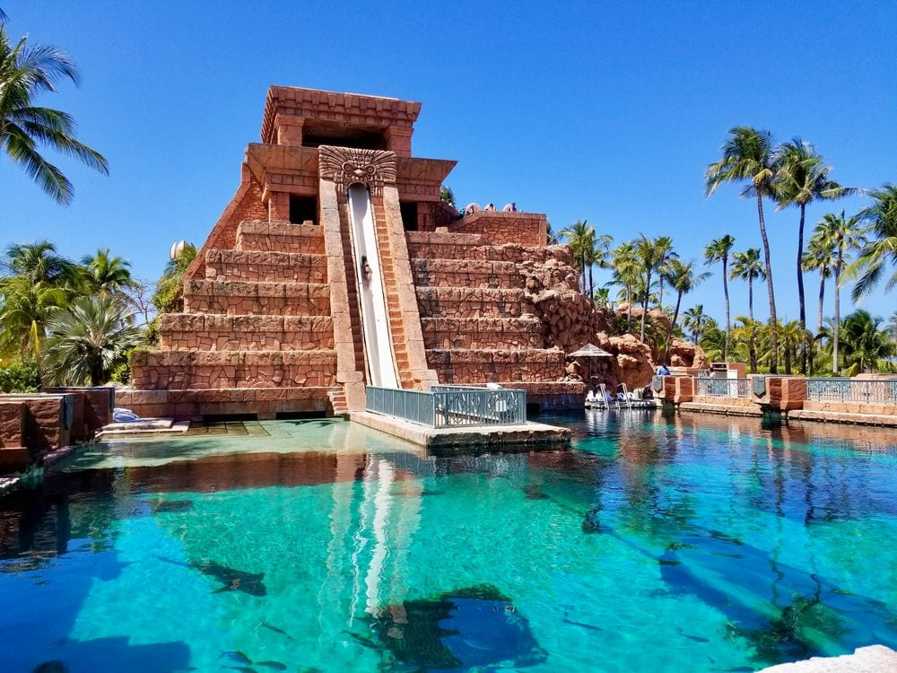 Atlantis With Kids 25 Ways To Make Your Family Vacation Awesome