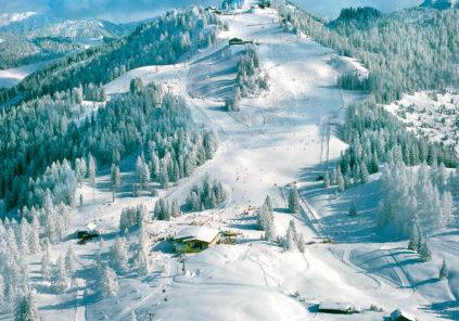 Alpendorf, Austria